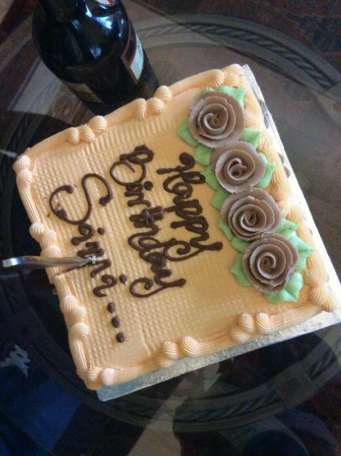 cake cake cake....